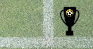 Ansetzungen Pokalrunde Herren und Frauen