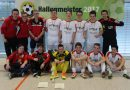 Futsalmeister A-Junioren: SpG Brand-Erbisdorf/Langenau