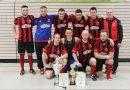 Sieger im Mittelsachsencup: SV Fortuna Langenau