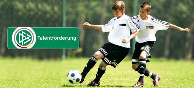 Info-Abende an den DFB-Stützpunkten