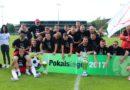 Creditfair-Kreispokalsieger 2016/2017: TSV Flöha