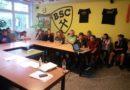 """Schiedsrichter: Elternabend im Vereinsheim """"Abseits"""""""