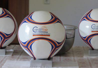 Credit-Fair-Kreispokal – Achtelfinale: Ergebnisse