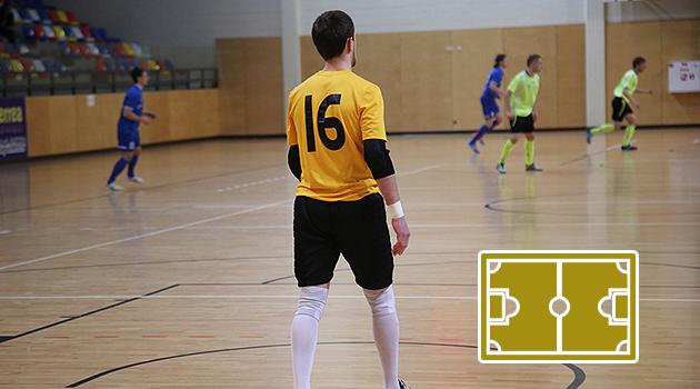 Zwei Futsalmeister Mittelsachsens sind ermittelt