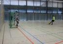 Hallenmeisterschaft: Meister bei C- und B-Junioren sind ermittelt