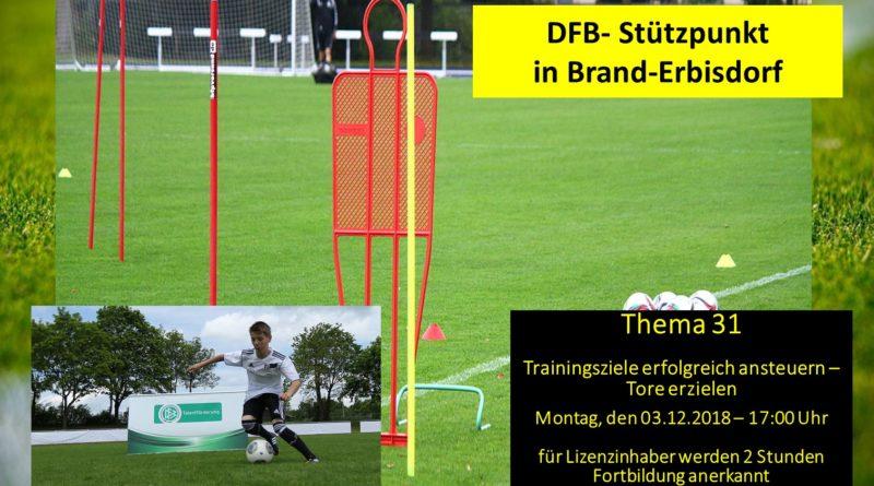 DFB- Infoabend