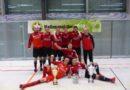 SV Fortuna Langenau gewinnt den Hallenmeistertitel 2019