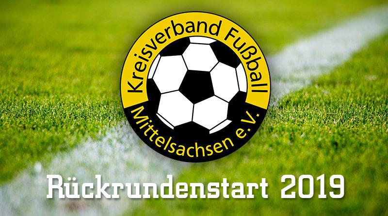 Rückrundenstart 2019 - KVF Mittelsachsen
