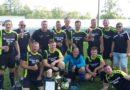 SG Döhlen verteidigt Titel im Kleinfeld Kreispokal