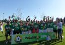TEAMBRO Kreispokalsieger SV Lichtenberg