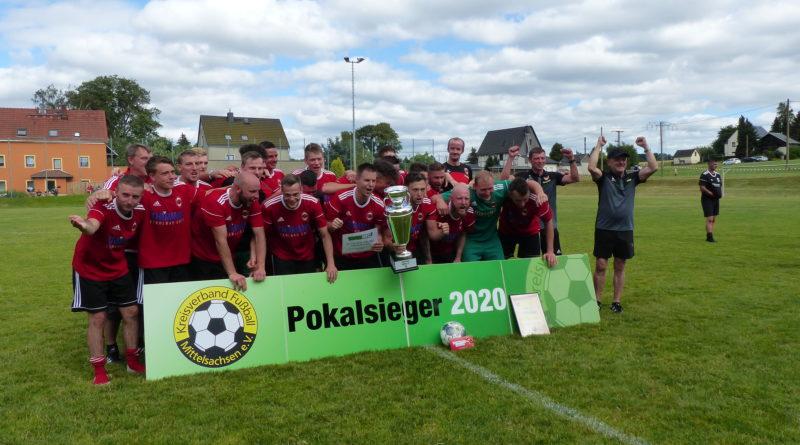 Fortuna Langenau ist TEAMBRO-Kreispokalsieger