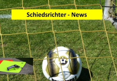 Schiedsrichter online Schulung